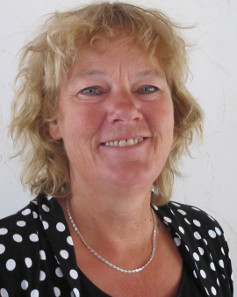 Marjan Heinink - Psycholoog Hilversum